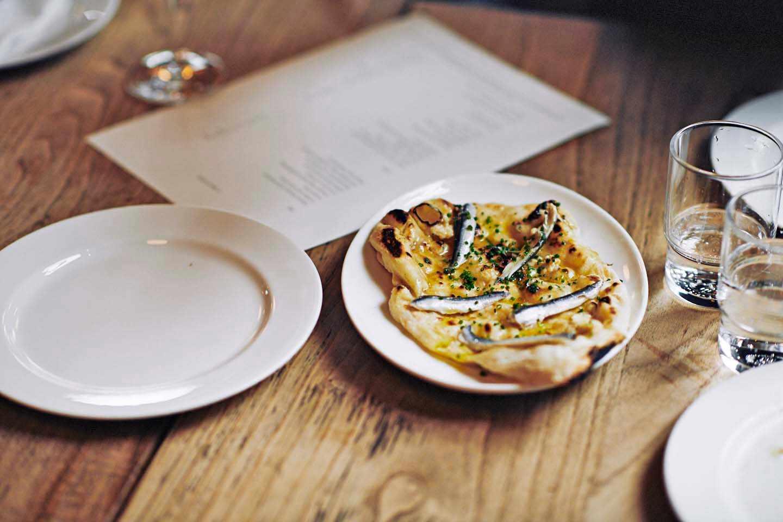Brat Restaurant Review. Photo credit Ben McMahon