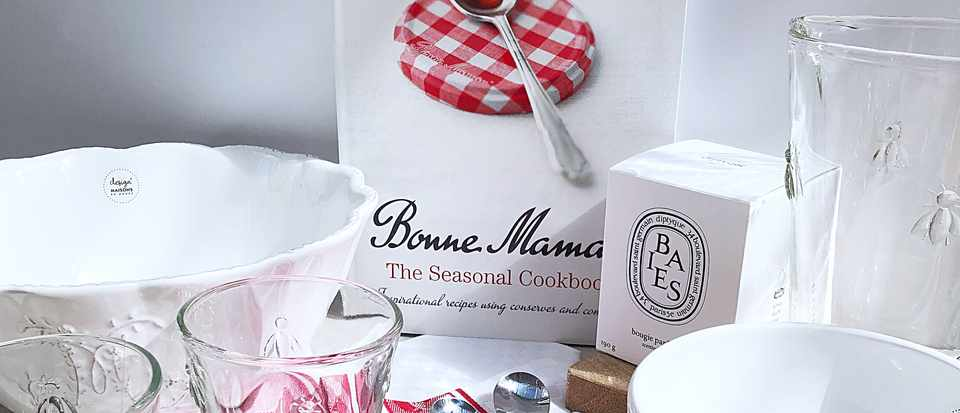 Win a collection of Bonne Maman French homeware worth £145