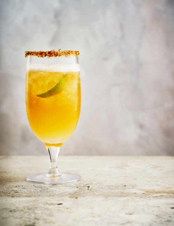 Lagerita Cocktail Recipe