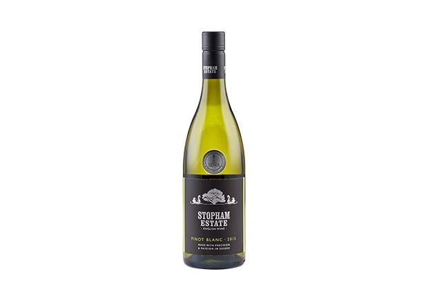Stopham Estate Pinot Blanc 2015