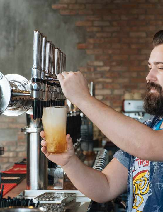 Best Microbreweries for Craft Beer