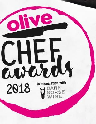 olive chef awards