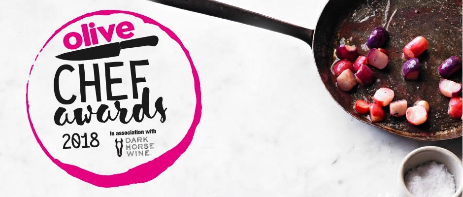 olive chef awards