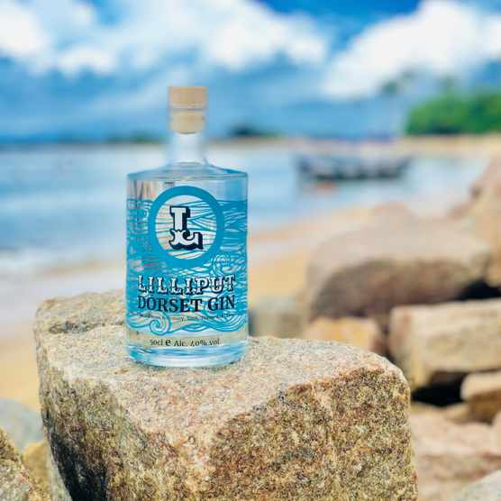 Lilliput Dorset Gin