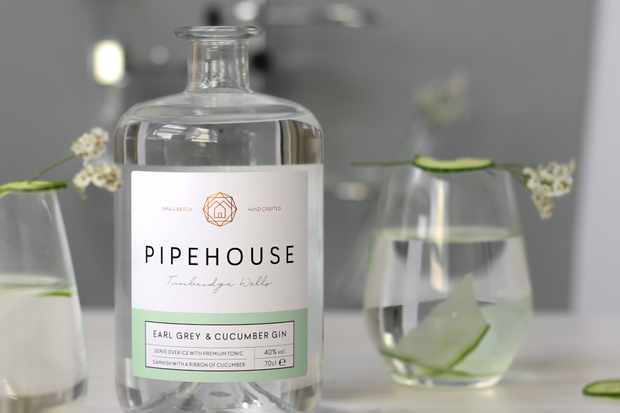 Pipehouse Gin