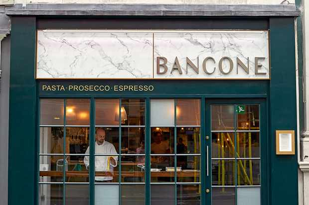 Bancone, Covent Garden