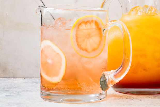 4 quick and easy jug cocktails