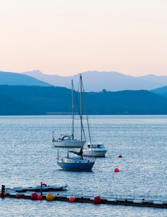 Inver, Scotland: Restaurant Review