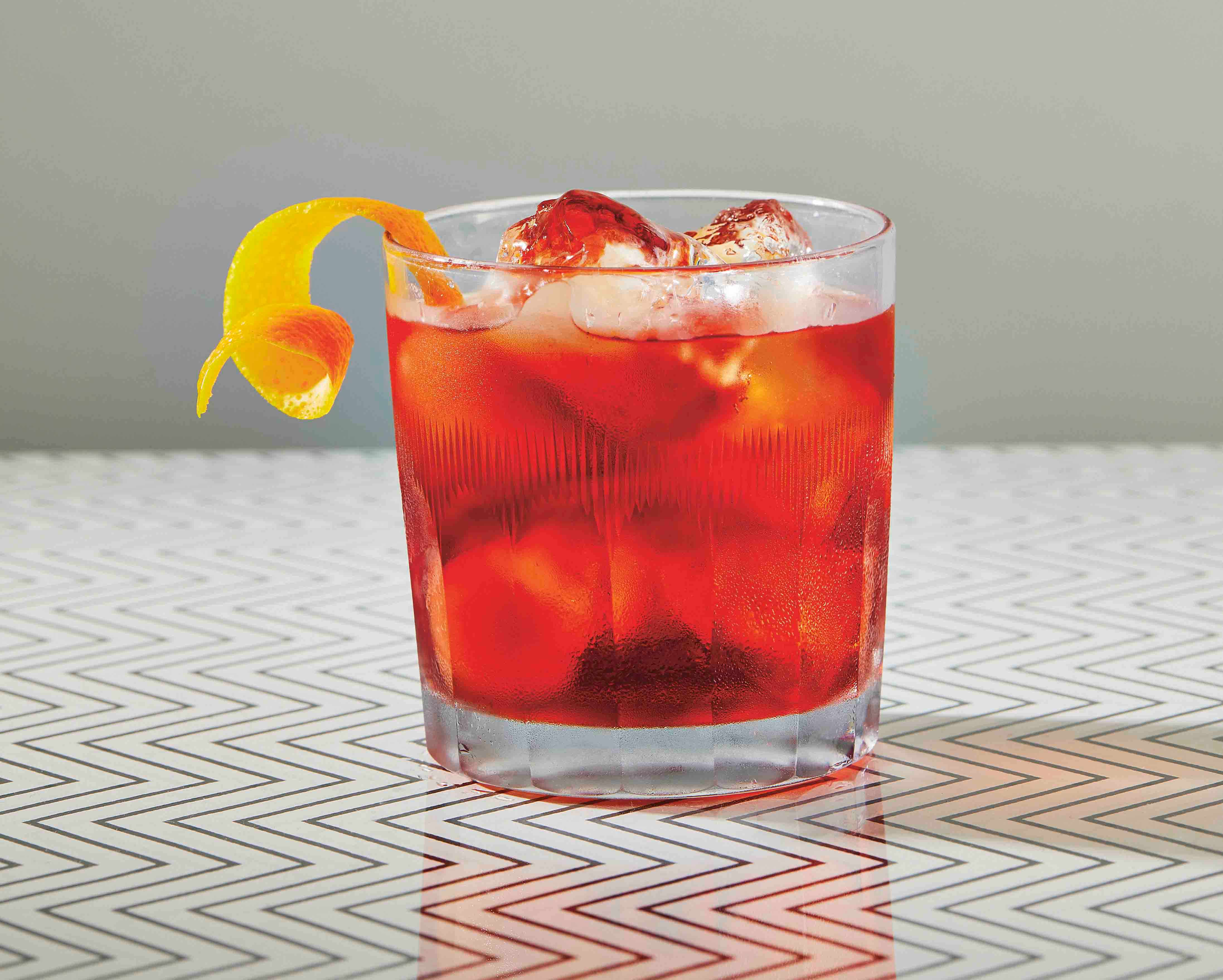 Negroni Drink Recipe