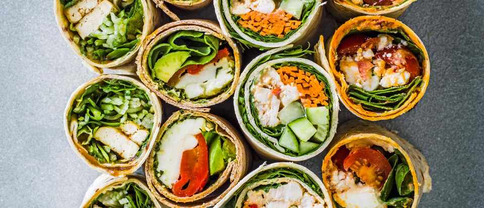 9 Best Fillings For Wraps For Easy Wrap Recipes