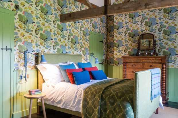 The Craftsmans Cottage, Dorset