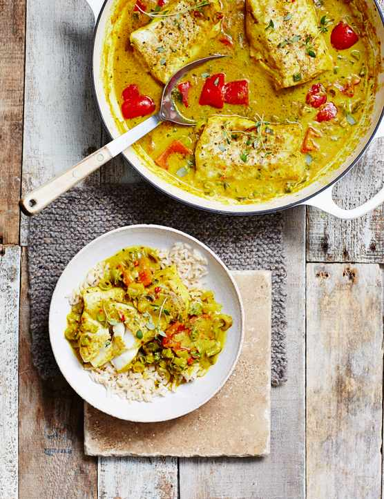 Best Fish Curry Recipes