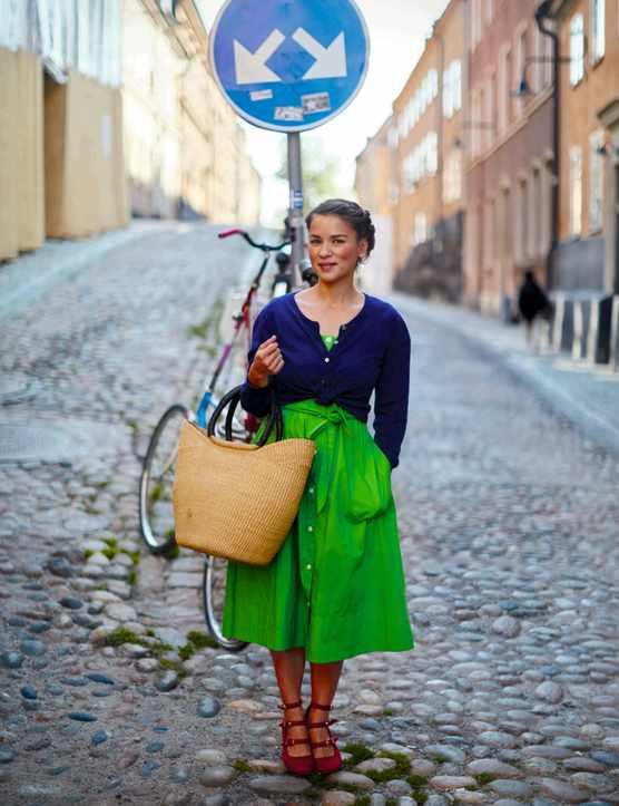 Rachel Khoo Little Swedish Kitchen Interview