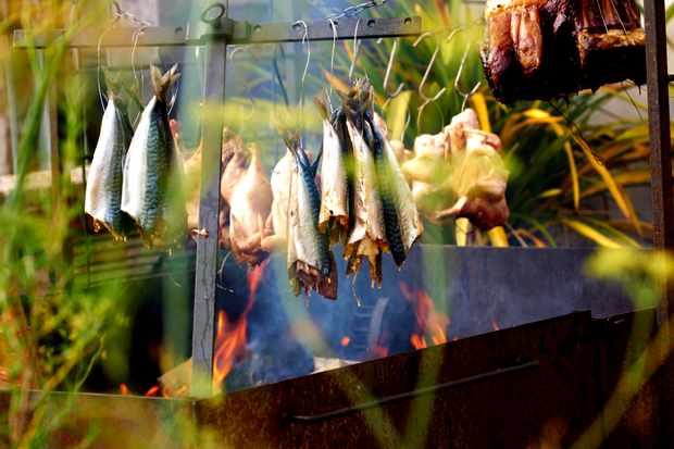 Pythouse Kitchen Garden