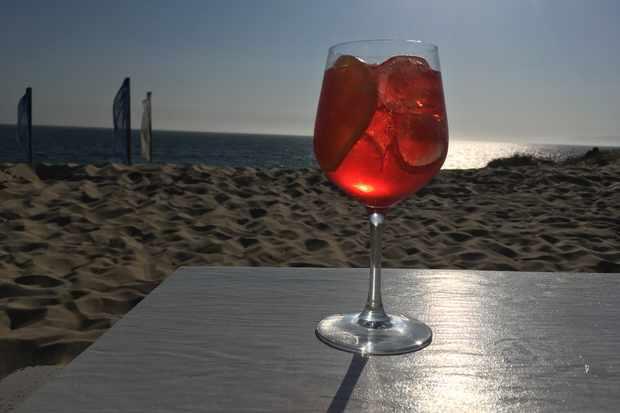 comporta cafe (comporta beach section)