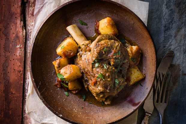 Lamb Kleftiko Recipe