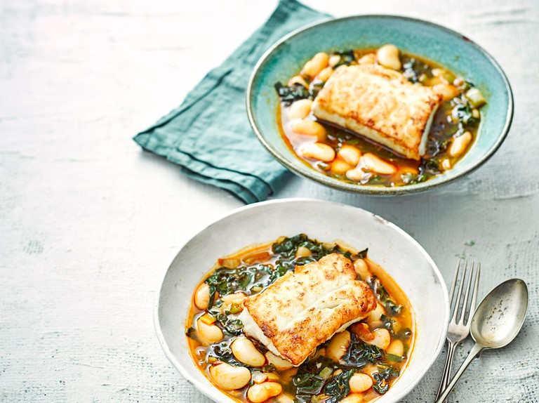 Best Fish Recipes Olivemagazine