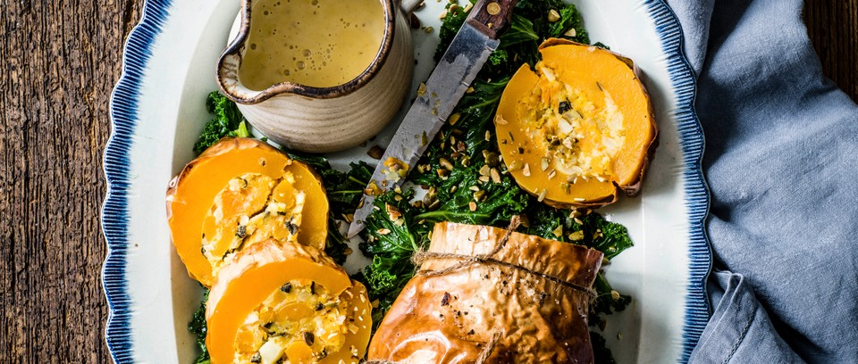 31 Best Butternut Squash Recipes Olivemagazine
