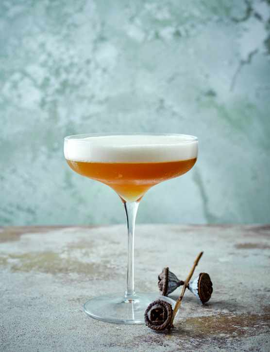 Sherry Cocktail Recipe
