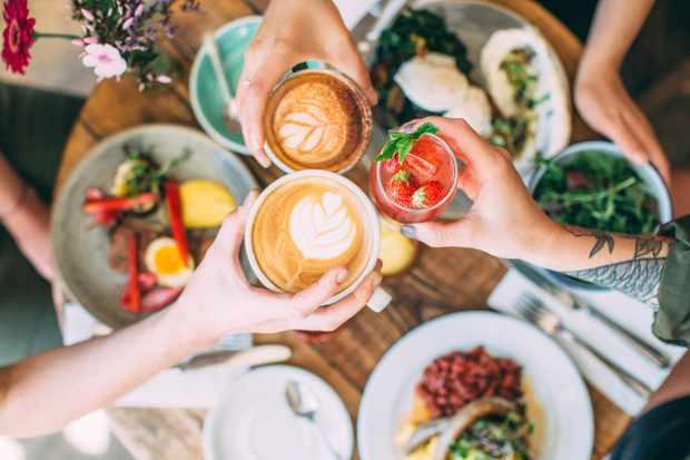 Poco, Bristol: Restaurant Review