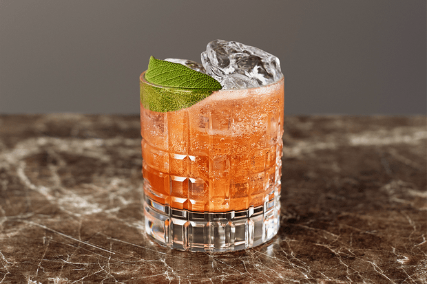 Non Alcoholic Drinks For Dry January Olivemagazine
