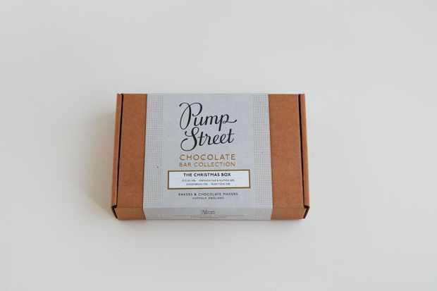 Pump Street Bakery The Christmas Box