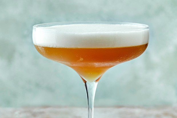 sherry sour