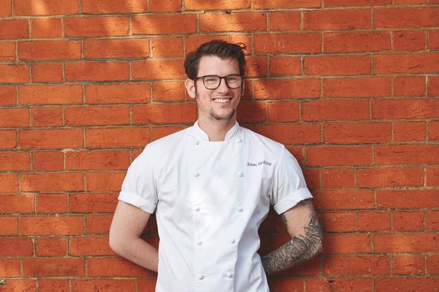 Adam Handling, Chelsea