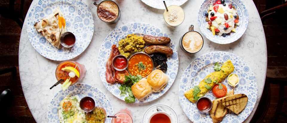 Best Restaurants 2019