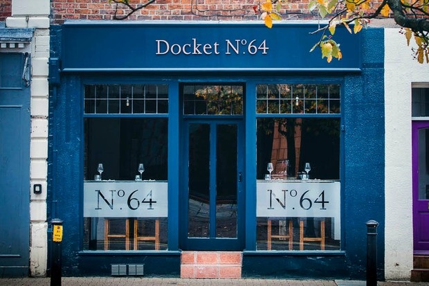 Docket No64-8838