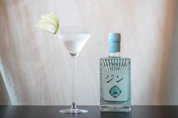 Cambridge Distillery Gin Japanese Gin