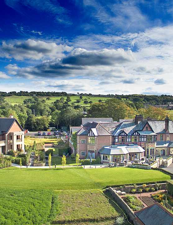 Northcote Hotel Lancashire: Hotel and Restaurant Review