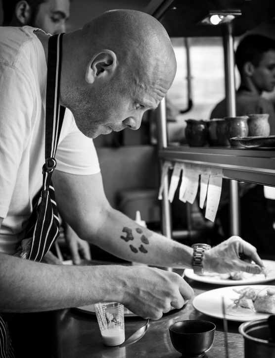 Kerridge's Bar and Grill, London: Restaurant Review