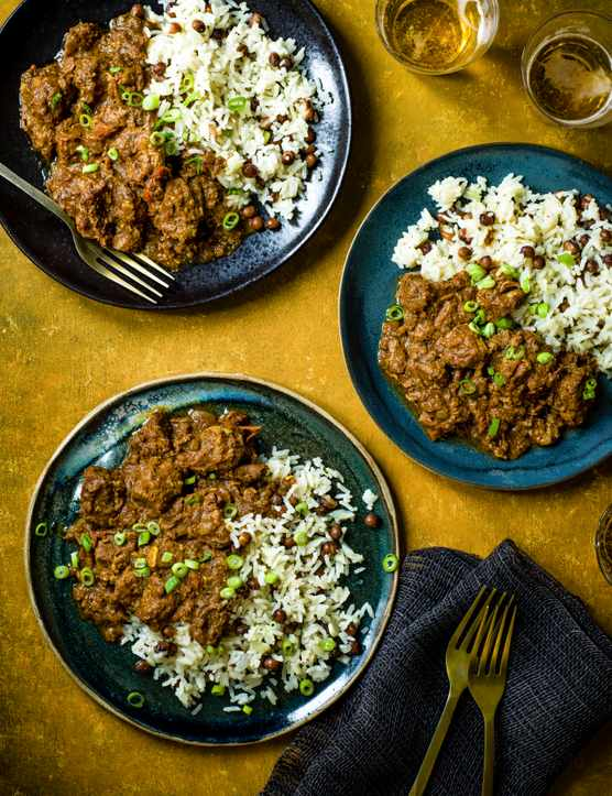 Jamaican Curry Pork Recipe