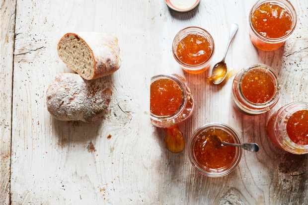Marmalade Recipe with Grapefruits