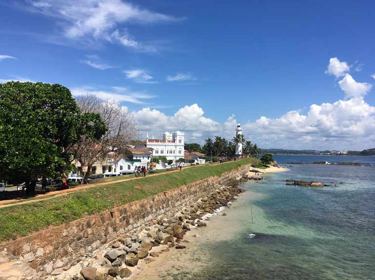 Galle, Sri Lanka, foodie guide: where to eat, drink, and shop