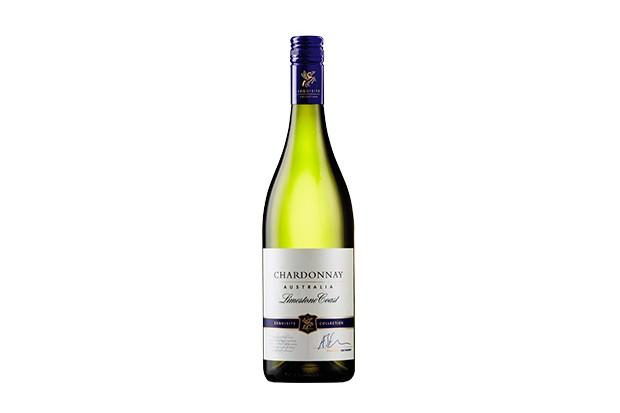 Aldi Exquisite Collection Limestone Coast Chardonnay Wine