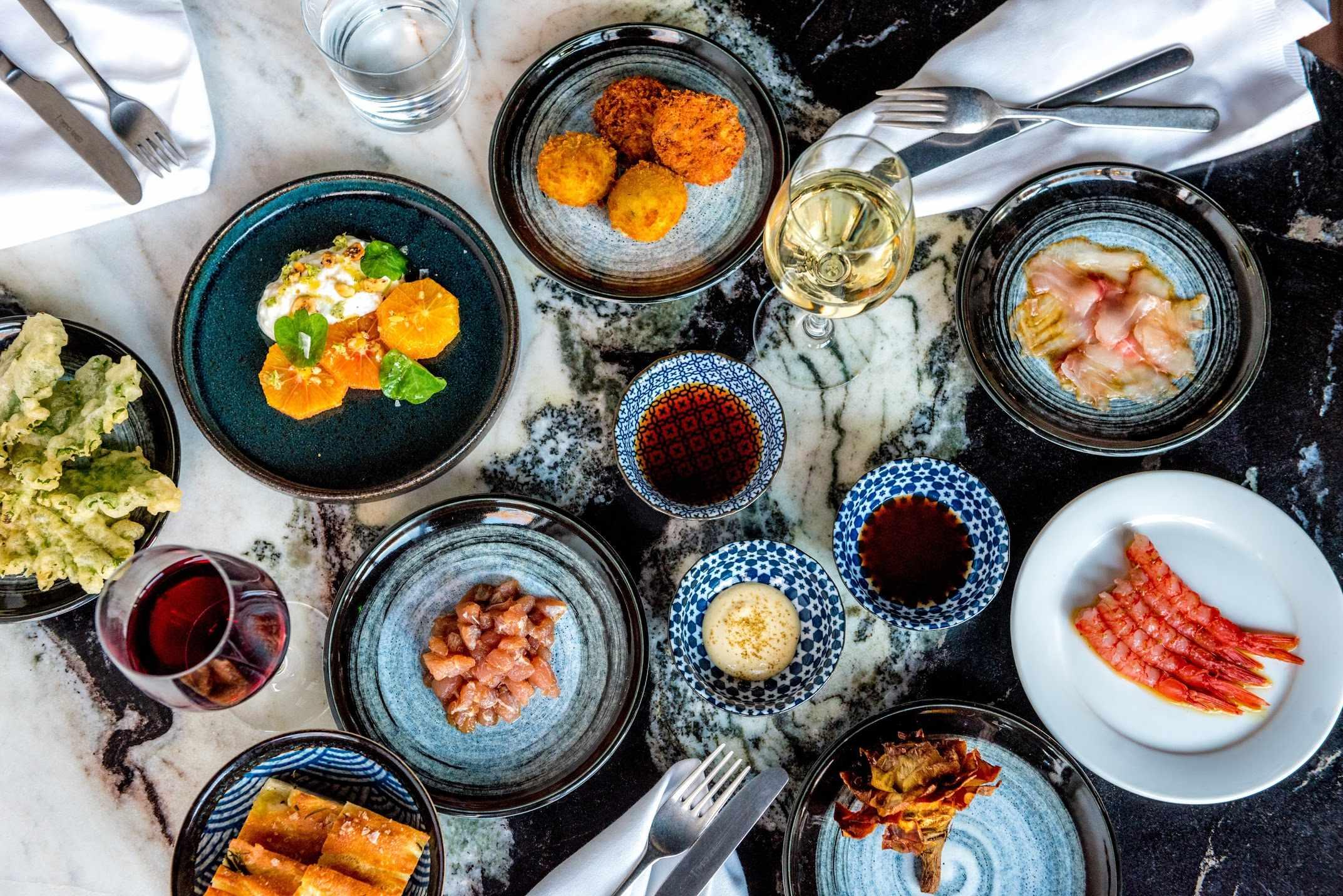Angelina, London E8: Restaurant Review