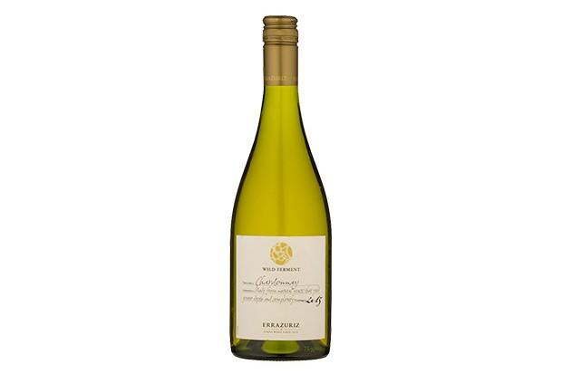 Errazuriz Wild Ferment 2016 Chardonnay Wine
