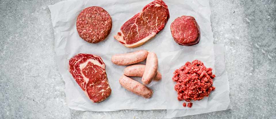 Reader Offer: Half-Price, High-Quality Steaks