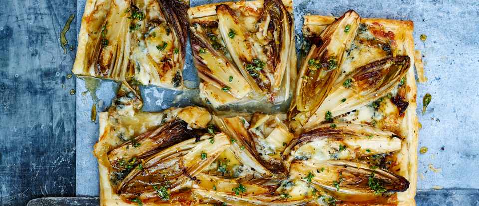 10 ways with chicory