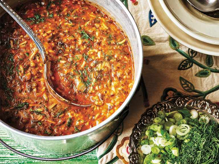 Best lentil recipes