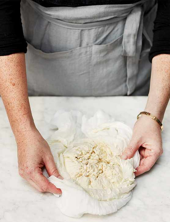 How to Make Your Own Cheese with Morgan McGlynn