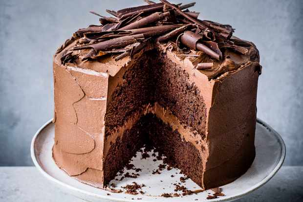24 Best Chocolate Cake Recipes And How To Make Chocolate Cake Olivemagazine