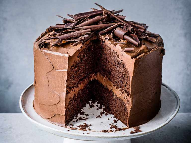 Swell 24 Best Chocolate Cake Recipes And How To Make Chocolate Cake Funny Birthday Cards Online Alyptdamsfinfo