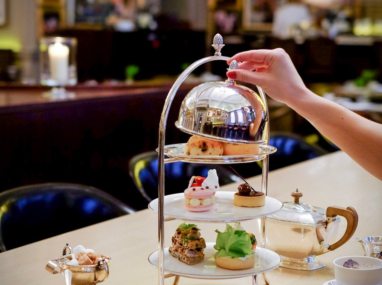 Best afternoon teas in London, 2019 guide
