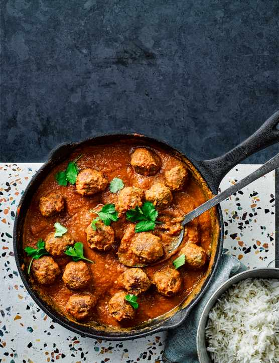 Kofta Curry Recipe