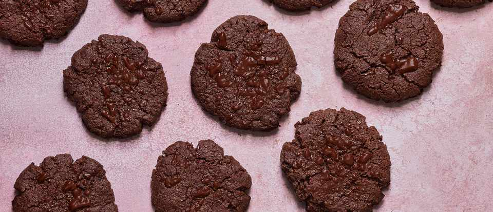 Vegan Cookie Recipe