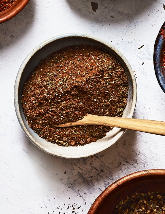 Jerk Seasoning Mix Recipe