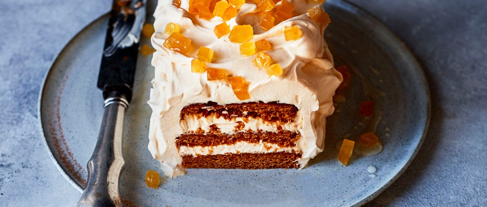 18 Easy Cake Recipes For Simple Cakes Olivemagazine